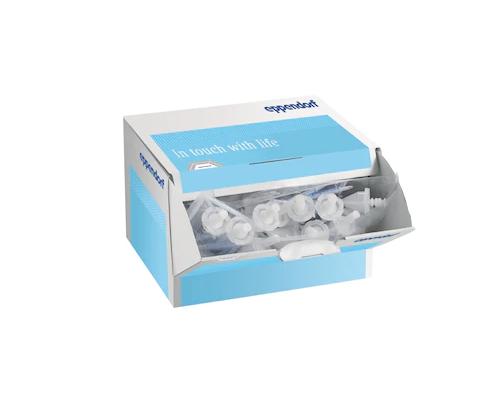 ύγχη πιπεττών Combitips® advanced - Positive Displacement Pipette Tips 100pcs
