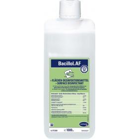 Aπολυμαντικό επιφανειών BACILLOL AF 1lit