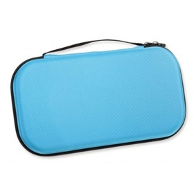 CLASSIC CASE blue stethoscope carrying case