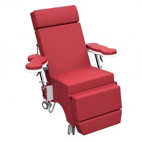 Καρέκλα αιμοληψίας ηλεκτρική DA05-E ECO