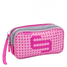 Isothermal bag EB14.008 Pink ELITE BAGS