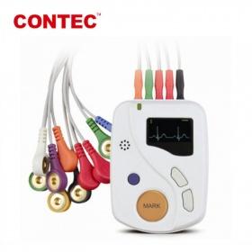 Holter ρυθμού 12 απαγωγών & 48h Contec TLC6000
