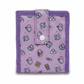 Nursing bag KEEN'S EB01.012 violet