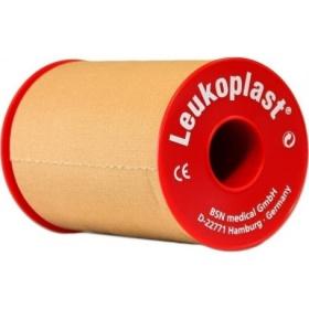 Ταινίες στερέωσης τύπου Leukoplast 10cm x 5m