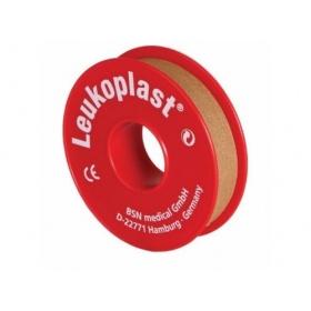 Ταινίες στερέωσης τύπου Leukoplast 1.25cm x 5m