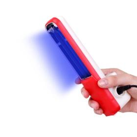 Mini Portable Ultra-Violet Diagnostic Lamp