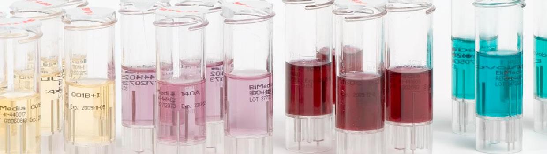 Αναλώσιμα Εργαστηρίου-Μικροβιολογικά