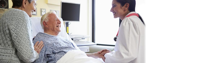 Κρεβάτια νοσηλείας και αξεσουάρ