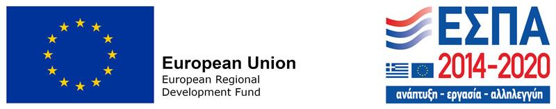 ERDF funded